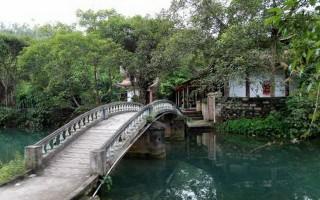 Đền Phố Cát ở Thanh Hóa: Điểm du lịch tâm linh