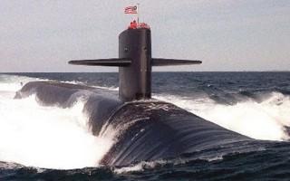 Triều Tiên đe dọa đánh chìm tàu ngầm hạt nhân của Mỹ