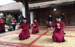 Làng cổ Hùng Lô (Phú Thọ): Điểm đến thú vị
