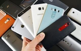 Bạn có biết giá smartphone ở đâu rẻ nhất, đắt nhất thế giới?