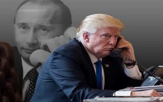 Điện đàm Trump-Putin: Hạ nhiệt vì 'đại cuộc'?