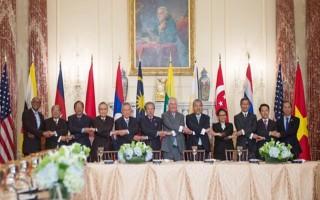 ASEAN - Hoa Kỳ định hướng quan hệ song phương trong tương lai