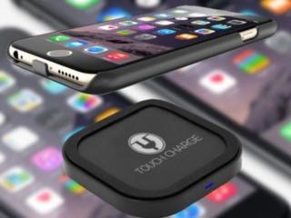 Apple sẽ cho phép iPhone sạc không dây qua Wifi