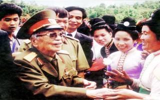 Quân sự dân chủ và những đêm trắng của Đại tướng Võ Nguyên Giáp