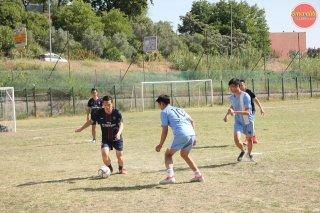 Sân chơi bổ ích cho du học sinh Việt Nam tại Italy