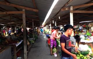 Thành lập HTX Chợ Phước Đông