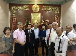 Ra mắt Viện võ học Việt Nam