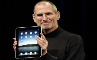 "Ai là thủ phạm ""giết chết"" iPad của Apple?"
