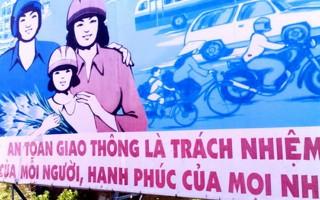 Hưởng ứng Tuần lễ An toàn giao thông đường bộ lần thứ 4 do Liên Hợp Quốc phát động