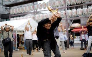 Quỹ IMF: Châu Á chưa kịp giàu đã bị già