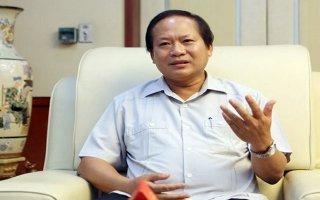 Bộ trưởng Bộ TT-TT tiếp công dân, giải quyết khiếu nại, tố cáo mỗi tháng