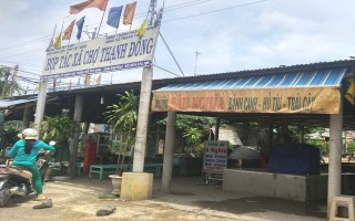 Xã hội hoá chợ- nhiều địa phương chưa mạnh dạn