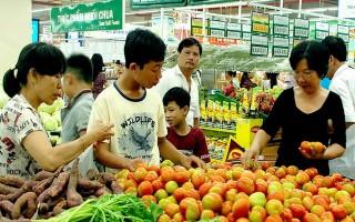 Phấn đấu 100% chợ đầu mối được quy hoạch và kiểm soát an toàn thực phẩm