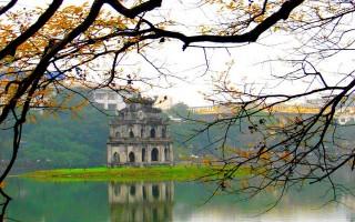 Hà Nội bác bỏ việc đúc biểu tượng rùa vàng ở hồ Gươm