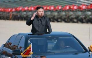 Triều Tiên nói sát thủ được trả 300.000 USD để giết Kim Jong-un