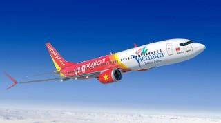 Vietjet mở đường bay mới Hà Nội – Yangon