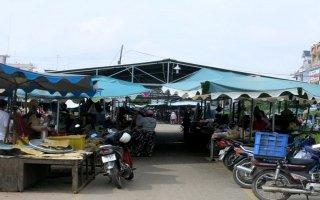 Chợ Long Hoa: Cần điều chỉnh hợp lý khi di dời, sắp xếp chỗ kinh doanh cho tiểu thương