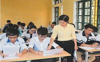 Giúp học sinh tự hệ thống kiến thức và rèn luyện kỹ năng làm bài