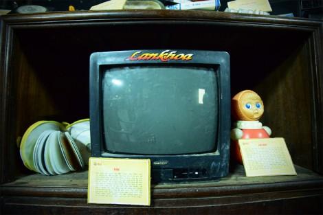 Những vật dụng từ thập niên 90