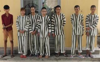 Công an Tân Châu: Bắt cặp vợ chồng dụ dỗ nhiều người bán ma túy