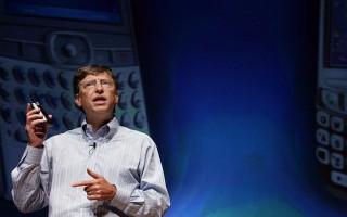 Bill Gates chỉ ra độ tuổi thích hợp nhất để con bạn bắt đầu dùng smartphone