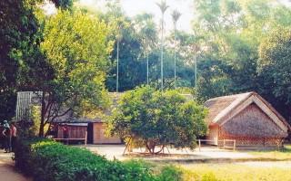 Nghệ Tĩnh - mảnh đất nuôi dưỡng tâm hồn, nhân cách Hồ Chí Minh thời thơ ấu