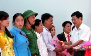 Gò Dầu: Hội thi kể chuyện về tấm gương đạo đức Hồ Chí Minh