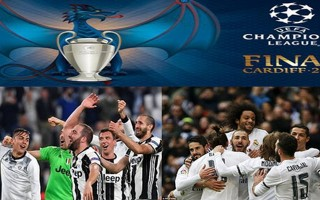 Chung kết Champions League và Europa League phát miễn phí trên Youtube
