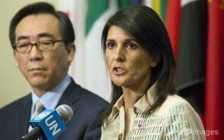 Phản ứng trái chiều sau cuộc họp khẩn của HĐBA LHQ về Triều Tiên