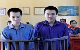 Lừa đảo chiếm đoạt tài sản, 2 bị cáo lãnh án 54 tháng tù