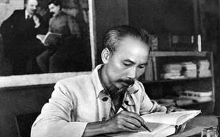 Hồ Chí Minh - người tiên tri