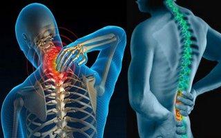 Gai cột sống lưng - điều trị thế nào?