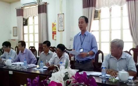 Thành phố: Triển khai chương trình mục tiêu quốc gia xây dựng nông thôn mới