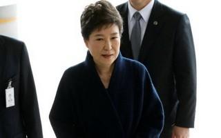 Cựu Tổng thống Park Geun-hye sẽ ra hầu tòa vào ngày 23-5