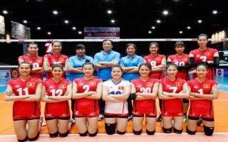 Điểm tin tối 21-5: VN giành HCĐ lịch sử ở Giải bóng chuyền nữ U-23 châu Á