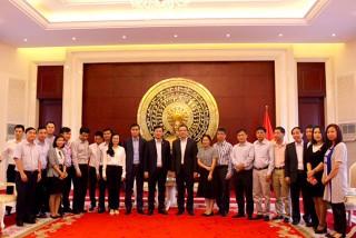Lắng nghe du học sinh Việt tại Trung Quốc