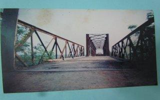 Chuyện cũ ở cầu Quan