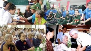 Thủ tướng chỉ thị tăng cường công tác chăm sóc người có công