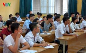 Ban hành bộ tiêu chuẩn chất lượng cơ sở giáo dục đại học