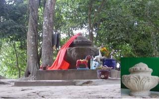 Bông đá làng Tiên Thuận
