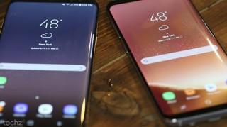 Nguyên nhân và cách khắc phục Samsung Galaxy S8 bị nóng máy
