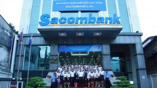 Sacombank lại hoãn đại hội cổ đông