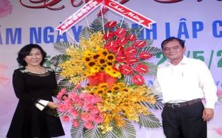Họp mặt kỷ niệm 5 năm thành lập CLB Phụ nữ từ thiện Tây Ninh