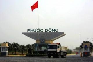 7 công nhân bị thương trong vụ tai nạn lao động ở Gò Dầu