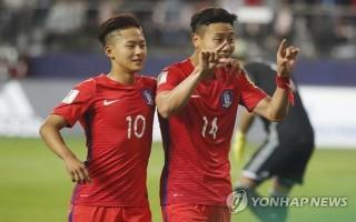 """Bóng đá châu Á """"rực rỡ"""" ở World Cup U20 nhờ… """"Messi Hàn"""", """"Messi Nhật"""""""