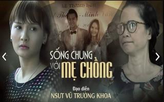 Tính giáo dục của phim truyền hình Việt đang ở đâu?