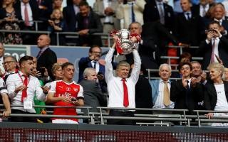 Arsenal vô địch Cup FA, phá mộng giành cú đúp của Chelsea