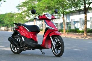 Vì sao chủ yếu xe máy Honda tăng phí trước bạ?