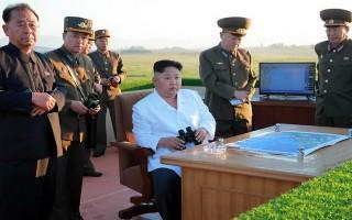 Triều Tiên phóng tên lửa, Hàn Quốc tuyên bố hành động quyết liệt