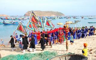 Triển lãm Di sản văn hóa biển, đảo Việt Nam